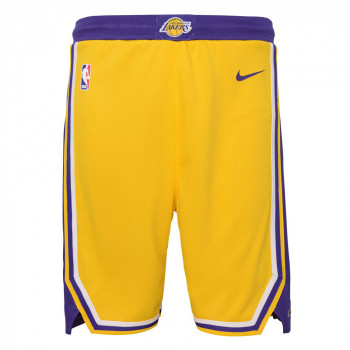 Short NBA Enfant Los Angeles Lakers Nike Icon Edition Swingman | Nike