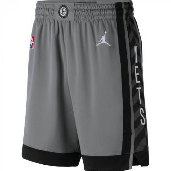 Short Nets Statement Edition 2020 dark steel grey/black/white NBA | Air Jordan