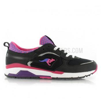Sneakers Kangaroos Dynafit noir 47112-561 | Kangaroos