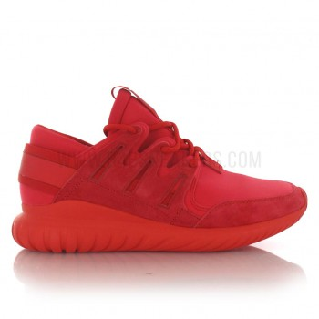 adidas Tubular Nova Triple Red | adidas Originals
