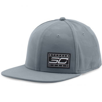 Casquette Stephen Curry SC30 Under Armour gris | Under Armour