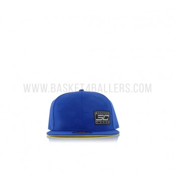Casquette Stephen Curry SC30 Under Armour bleu | Under Armour
