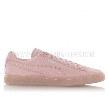 Puma Suede Mono Pink