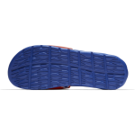 Claquette Nike NBA NY Knicks Benassi Solarsoft (image n°4)
