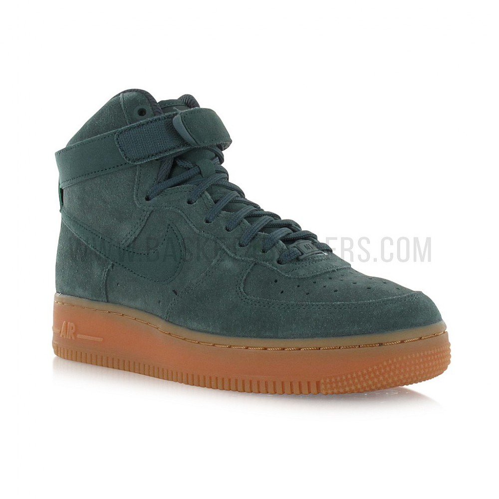 nike air force 1 high femme
