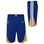 Swingman Icon Short Warriors Nba Nike (image n°3)