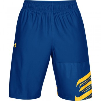 Sc30 Core 11in Short-blu | Under Armour