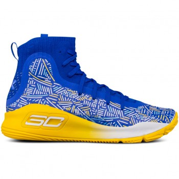 Ua Gs Curry 4 Mid-try   Under Armour