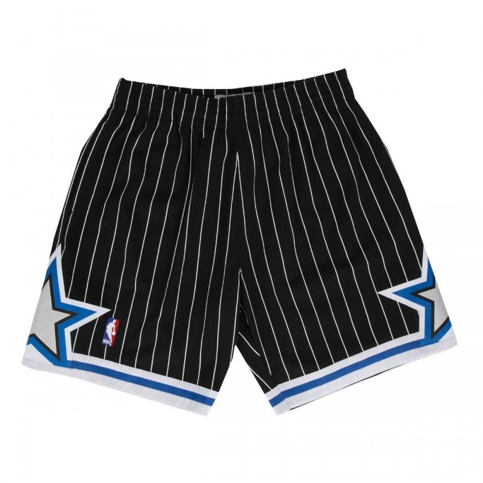 Swingman Shorts Mn-nba-540b-orlmag-blk-2xl