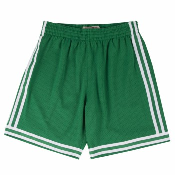 Short NBA Boston Celtics Swingman Mitchell&Ness green | Mitchell & Ness