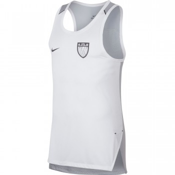 Maillot Nike Dry Lebron white/cool grey | Nike