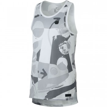 Maillot Kd Hyper Elite pure platinum/white/black | Nike