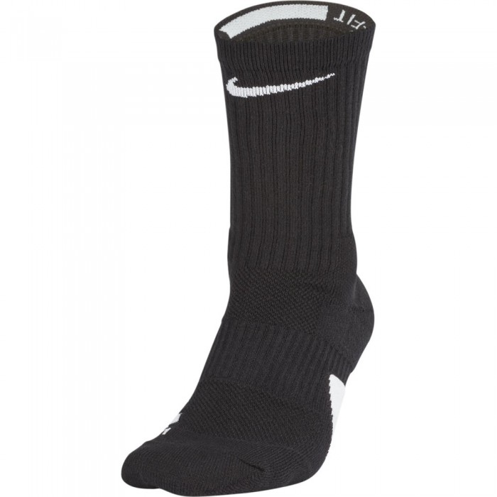 Chaussettes Nike Elite black/white