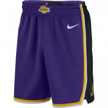 Short Chicago Bulls Statement Edition Swingman field purple/black/white | Nike