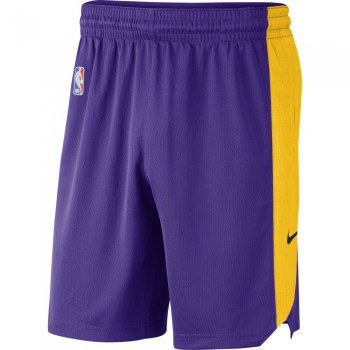 Short Lal M Nk Short Practice 18 field purple/amarillo/black | Nike