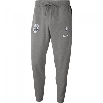Pantalon Boston Celtics Nike Dri-fit Showtime black heather/black/white | Nike