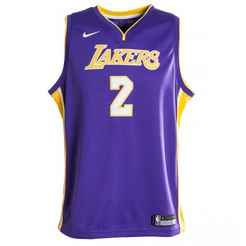 Swingman Statement Jersey Lakers Ball Lonzo Nba Nike | Nike