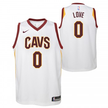 Swingman Association Jersey Pl Cavaliers Love Kevin Nba Nike | Nike