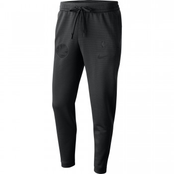 Pantalon Gsw M Nk Thrmflx Shwtm Pant Gh black heather/black/black | Nike