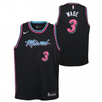 City Edition Swingman Heat Wade Dwayne Nba Nike | Nike