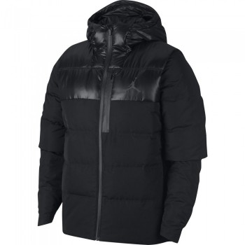 Veste Jordan Ultimate Flight black | Air Jordan