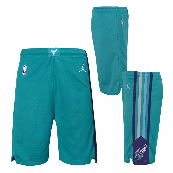 Swingman Icon Short Hornets Nba Nike