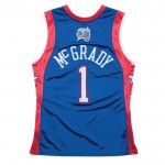 Maillot NBA Tracy Mc Grady All-Star East Authentic Mitchell&Ness (image n°2)