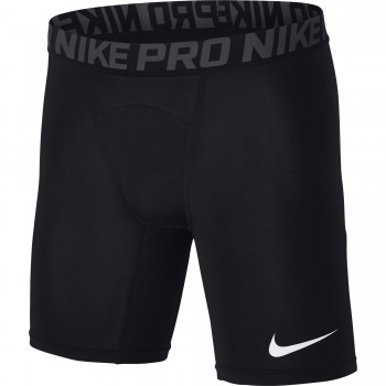 Short Nike Pro black/anthracite/white | Nike