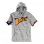 Sweat Capuche Golden State Warriors French Terry Mitchell & Ness (image n°1)
