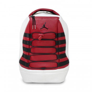 Sac Air Jordan 10 Retro Backpack White