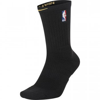 Chaussettes Nike Elite black/club gold | Nike