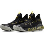 Under Armour Curry 6 Oakland (image n°2)
