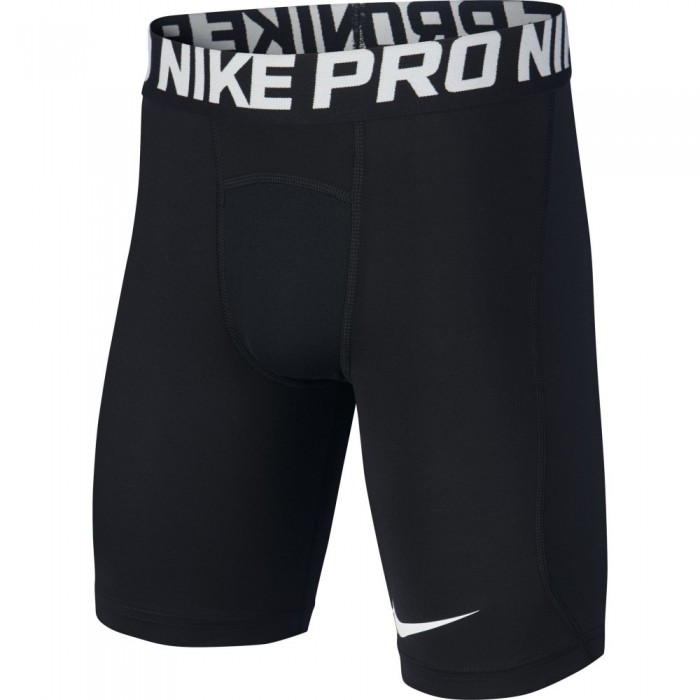 Short Nike Pro black/white