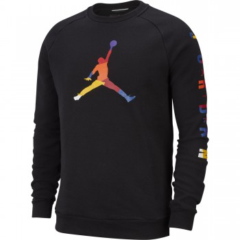 Sweat Jordan Dna black | Air Jordan