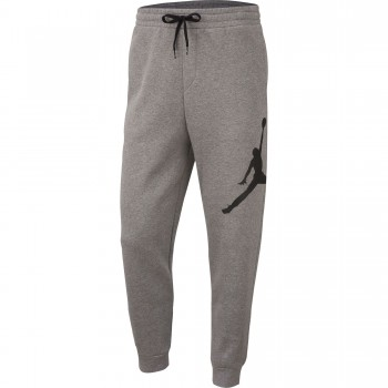 Pantalon Jordan Jumpman Logo carbon heather/black | Air Jordan