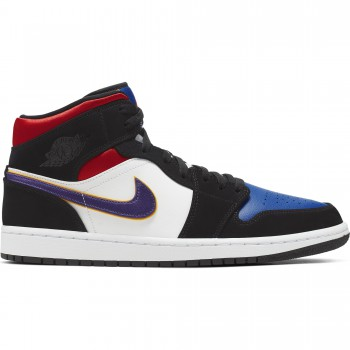 Air Jordan 1 Mid SE Rivalry | Air Jordan