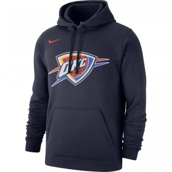 Sweat NBA Oklahoma City Thunder Nike college navy | Nike