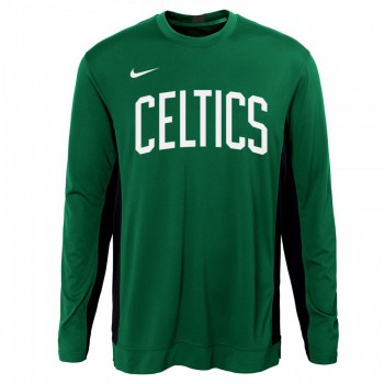 Shooting NBA Enfant Boston Celtics Dry Top Nike | Nike