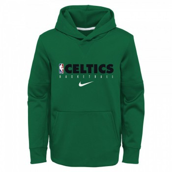Spotlight Therma Hoodie Po Celtics Nba Nike | Nike