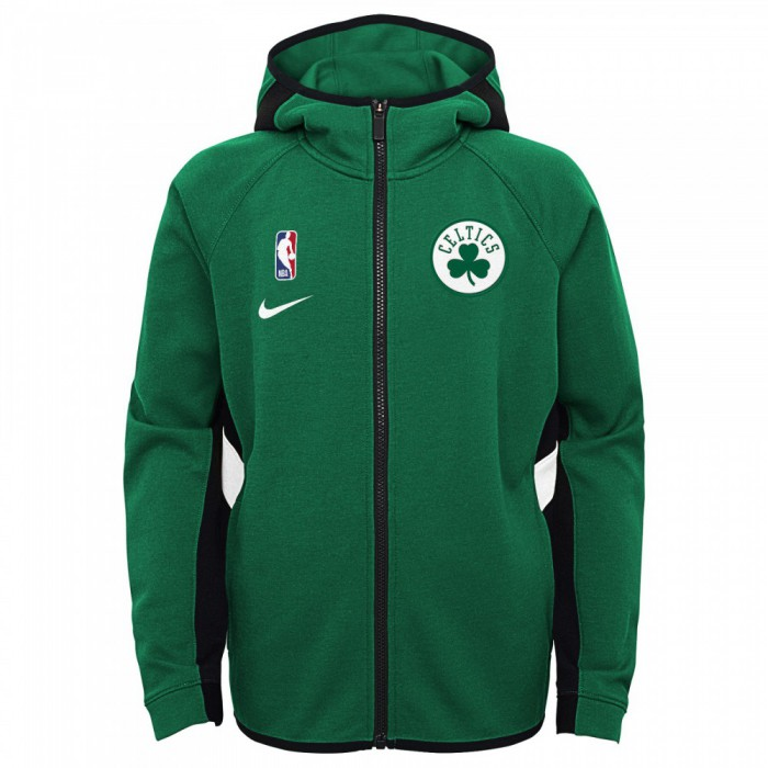 Thermaflex Travel Hood Showtim Celtics Nba Nike