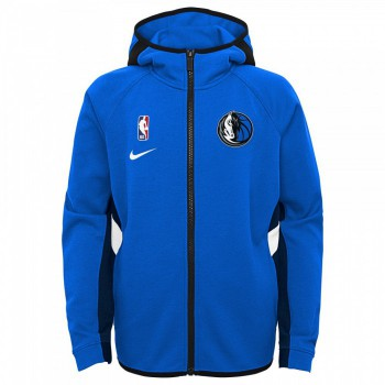 Thermaflex Travel Hood Showtim Mavericks Nba Nike | Nike