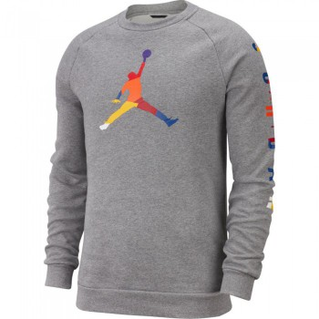 Sweat Jordan Dna carbon heather | Air Jordan