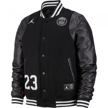 Veste Psg black/white | Air Jordan