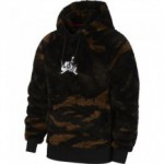 Sweat Jordan Wings yukon brown/black (image n°3)