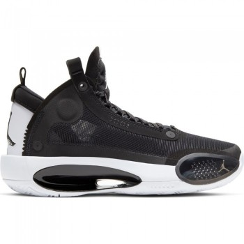 Air Jordan XXXIV Enfant black/black-white GS | Air Jordan