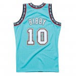 Maillot NBA Vancouver Grizzlies SHAREEF ABDUR RAHIM Mitchell&Ness Swingman (image n°2)
