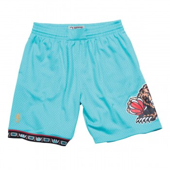 Short NBA Vancouver Grizzlies Mitchell&Ness Swingman | Mitchell & Ness