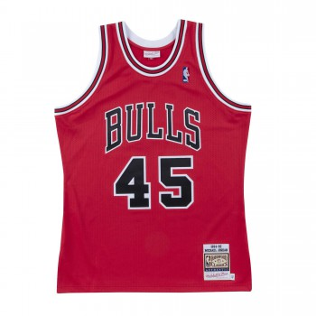Authentic Jersy '94 Ajy4lg19008-cbuscar94mjo-2xl NBA | Mitchell & Ness