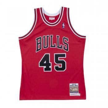 Authentic Jersy '94 Ajy4lg19008-cbuscar94mjo-2xl NBA | Mitchell & Ness