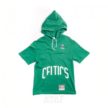 Sweat NBA Boston Celtics Fphdef18029-bcegren-s | Mitchell & Ness